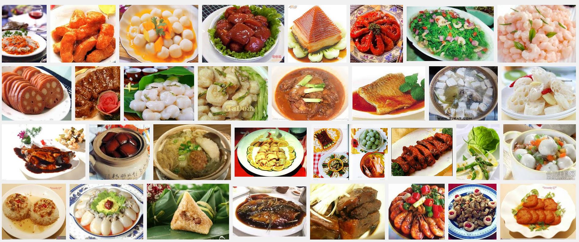 Introduction to various chinese regional cuisine for Ancient chinese cuisine